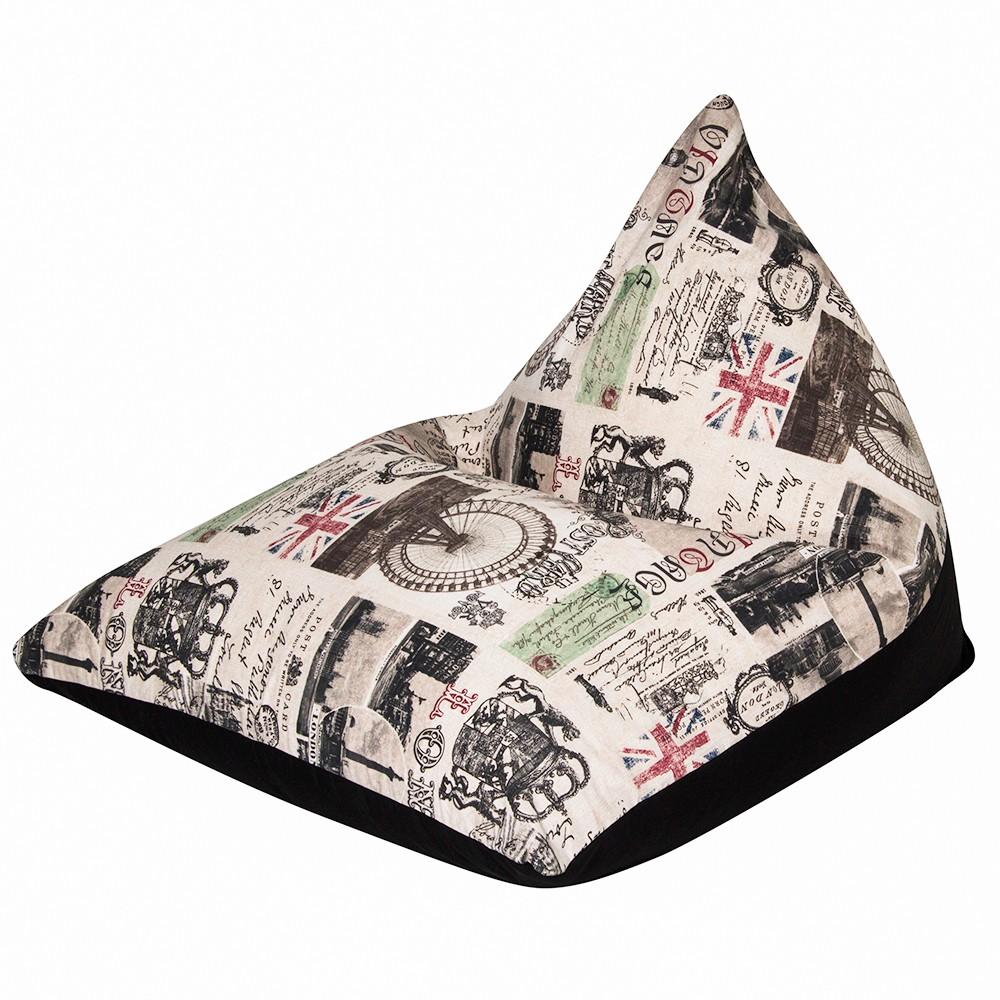 Кресло Пирамида Челси